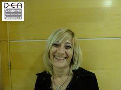 Carmen Ceballos Moya en nuestra clínica de El Parador