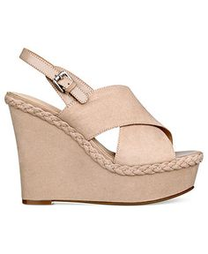 Wedges - Shoes - Macy's