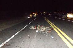 HORA DA VERDADE: URGENTE: Acidente grave deixa um morto na BR-324 e...
