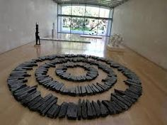 Concentric ring sculpture - Google Search