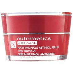 Nutrimetics Australia & New Zealand - eBrochure Vitamin A Serum, Anti Wrinkle, Vitamins, Skin Care, Cosmetics, Australia, Beauty, Products, Style