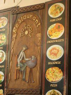 Restaurant Moscow