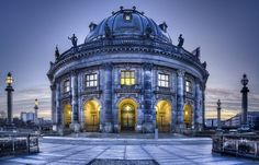 museo del piso wallpaper Beautiful Buildings, Beautiful Landscapes, Beautiful Places, Bode Museum, Places To Travel, Places To See, Places Around The World, Around The Worlds, Berlin Photos