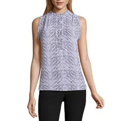 FREE SHIPPING AVAILABLE! Buy Worthington Georgette Tank Top at JCPenney.com today and enjoy great savings.