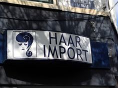 Important or imported?