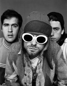 Nirvana's 'In Utero' Turns The Drama Over Kurt Cobain's Last Musical Testament Nirvana Kurt Cobain, Universal Music Group, Grunge, Reggae Rasta, Nirvana Songs, Nirvana Band, Seattle, Morrison Hotel, Donald Cobain