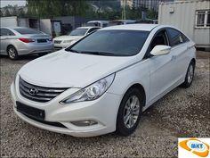 2012 Hyundai YF Sonata RENT LPI