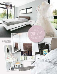 Aktueller porta Möbel Prospekt, Wohnmagazin und Katalog von Porta, Seite 48