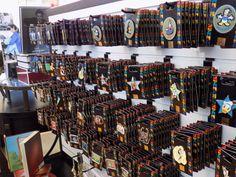 Hidden Treasures: The Walt Disney Family Museum Gift Shop – Disney Nerds