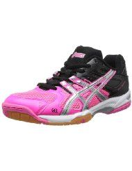 Latest Fashion Trends: ASICS Women's GEL-Rocket 6 Volleyball Shoe