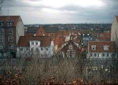 Randers, Denmark... This is the JENSEN Homeland   :)