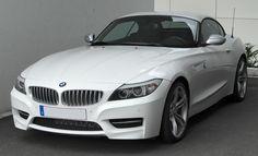 BMW Z4 (E89)  Wikipedia, the free hd wallpaper