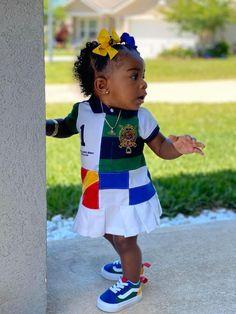 Cute Black Kids, Black Baby Girls, Beautiful Black Babies, Cute Baby Shoes, Cute Baby Girl, Cute Baby Clothes, Cute Little Girls Outfits, Kids Outfits Girls, Cute Kids Fashion