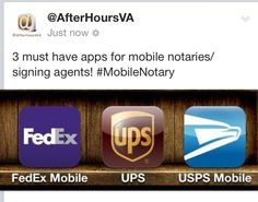 Must have apps!