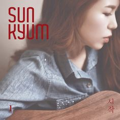 """The Beginning"" is an album recorded by South Korean singer SunKyum. It was released on January 7, 2016."