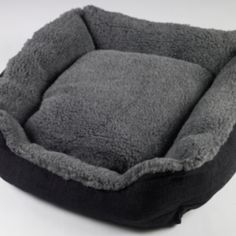 We love these luxury dog beds that are sure to keep your best friend feeling cosy and secure. #dogbed