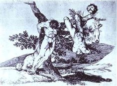 Francisco Goya, The Disasters of War
