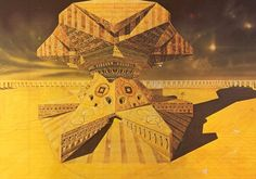 dune - Jodorowsky's Dune And The Greatest Films Never Made