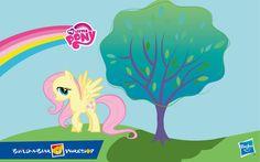 Wallpaper My Little Pony Build A Bear, Tweety, My Little Pony, Cool Art, Workshop, Wallpaper, Fictional Characters, Atelier, Cool Artwork