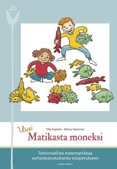 Tulostettavat materiaalit - Lasten Keskus Early Childhood Education, Monet, Winnie The Pooh, Disney Characters, Fictional Characters, Teaching, Kids, Opi, Early Education