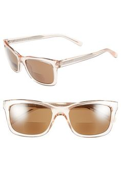 Bobbi Brown 'The Highline' 54mm Reading Sunglasses | Nordstrom