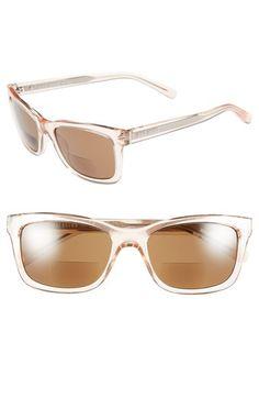 Bobbi Brown 'The Highline' 54mm Reading Sunglasses   Nordstrom