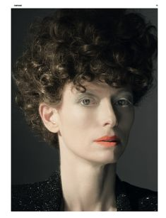 Tilda Swinton, taken from the May 2010 issue Photography Glen Luchford, styling Katy England Tilda Swinton, Glen Luchford, Michael Clayton, Tv Movie, Movies, Sam Mcknight, John Berger, Dazed And Confused, Many Faces
