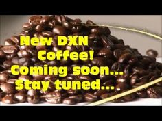 Cordyceps Coffee 3 in 1: new DXN coffee flavour