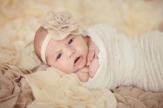 :) Preciosa bebé