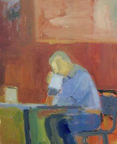 Medium Sized Paintings   Stephen Dinsmore