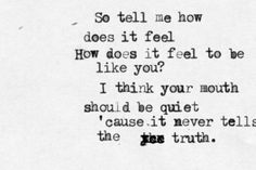 With Ears to See and Eyes to Hear - Sleeping with Sirens.