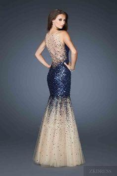Gold v neck prom dresses express