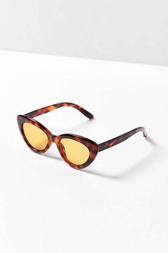 eeb048698a2 Extreme Angle Cat-Eye Sunglasses