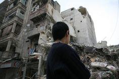 The city of Aleppo, Syria. A personal appeal.   相片擁有者 Michal Przedlacki