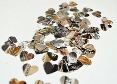 Hey, I found this really awesome Etsy listing at https://www.etsy.com/listing/186564525/heart-confetti-camouflage-cut-out-paper
