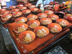 Bom de hashi e com apetite voraz? Conheça os maiores desafios de comida do Japão