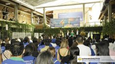 Evento contó con una importante participación de la comunidad UNIMINUTO