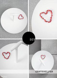 IKEA Schale + Schaufelgriff, man sollte echt NICHTS wegwerfen