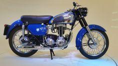 1959 AJS Model 16 350cc