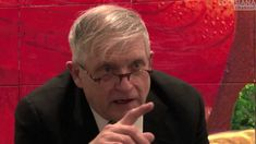 David Hockney: Photoshop is boring and other creative insights...such delightful humor.
