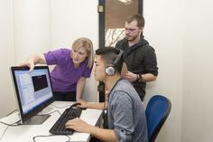 Mentoring excels when students help students