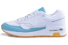 2012 new Solebox X New Balance 1500 Toothpaste Pack Blue shoes