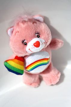 Why were the Care Bears the greatest? a Review of the Animated Cartoon in the 80s - Yahoo! Voices - voices.yahoo.com