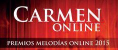 Premios Melodias online 2015