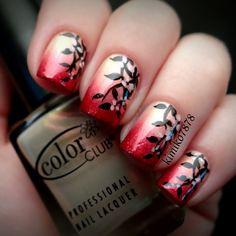 Instagram photo by kimiko7878  #nail #nails #nailart