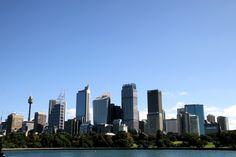 Sidney - The City