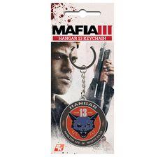 Mafia III Schlüsselanhänger