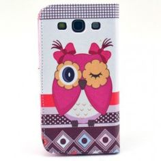 TVC-Mall online wholesale store features cell phone accessories for iPhone, Samsung and more at lowest prices from China. Samsung Galaxy S3, Htc One M8, Cute Owl, Just In Case, Cell Phone Accessories, Phone Cases, Iphone, Leather Wallet, Wallet