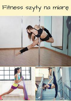 Decyzja zapadła. Kupiłaś karnet i zamierzasz regularnie pojawiać się na zajęciach fitness. Co więc wybrać, aby wynieść z zajęć jak najwięcej satysfakcji? #fitness #gym #yoga #poledance #siłownia #odchudzanie #joga Fitness, The Row, Gym Equipment, Ballet Skirt, Sports, Fashion, Hs Sports, Moda, Tutu