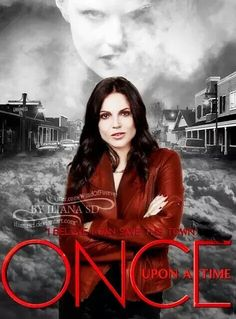 Awesome Regina and Emma on an awesome poster for awesome Once Regina Mills, Regina And Emma, Get Funky, Swan Queen, Captain Swan, Couples In Love, Cool Posters, Once Upon A Time, Tv Series